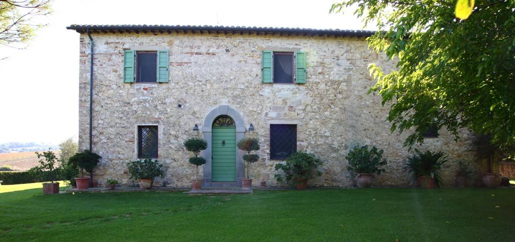 Foto 1 di Rustico / Casale strada del Palazzo, Avigliano Umbro