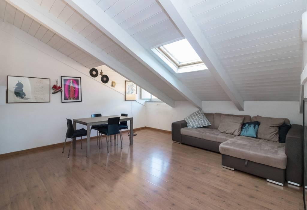 Appartamento in affitto Zona Precollina, Collina - via Casalborgone 14 Torino