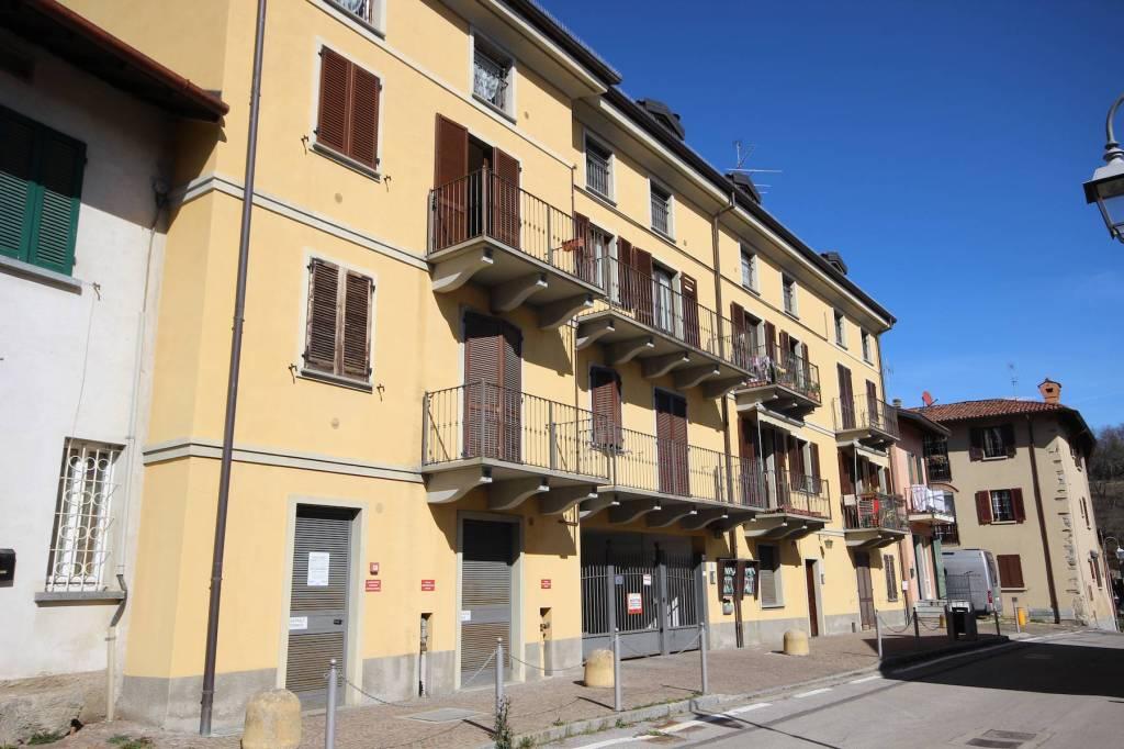 Attico / Mansarda in affitto a Imbersago, 2 locali, prezzo € 450 | PortaleAgenzieImmobiliari.it