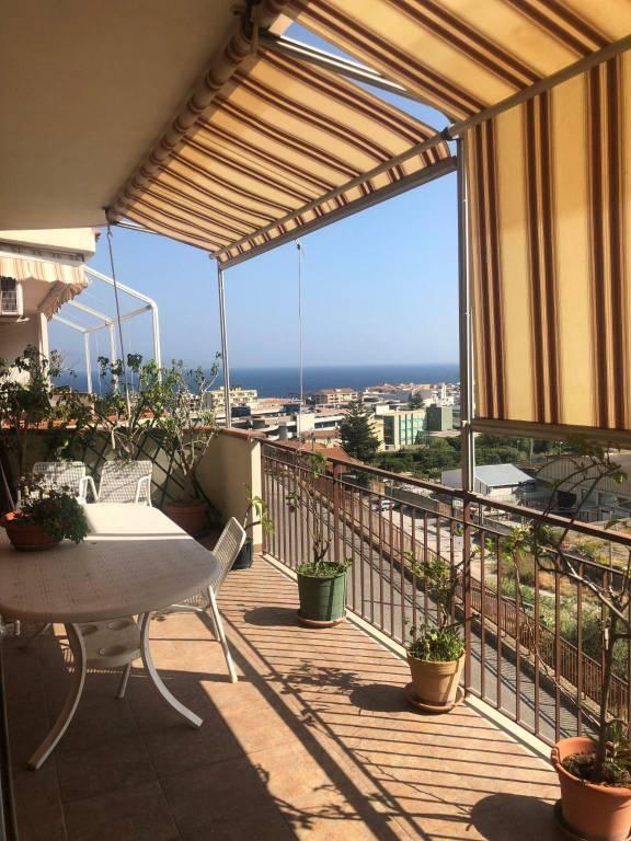 Appartamento in Vendita a Messina Periferia Sud:  4 locali, 115 mq  - Foto 1