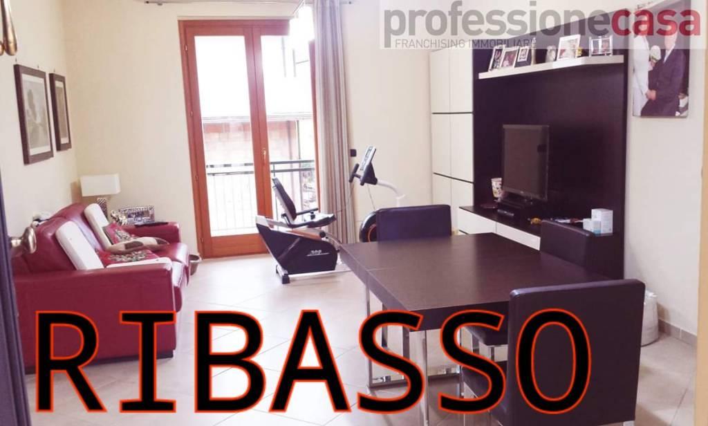 Appartamento in vendita a Piedimonte San Germano, 3 locali, prezzo € 109.000 | CambioCasa.it