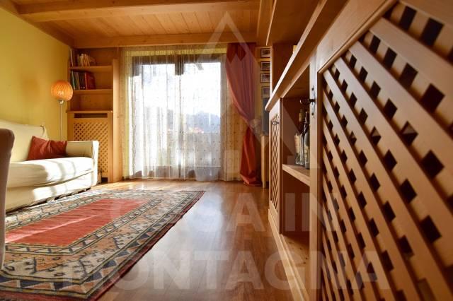 Appartamento in buone condizioni arredato in affitto Rif. 5588692