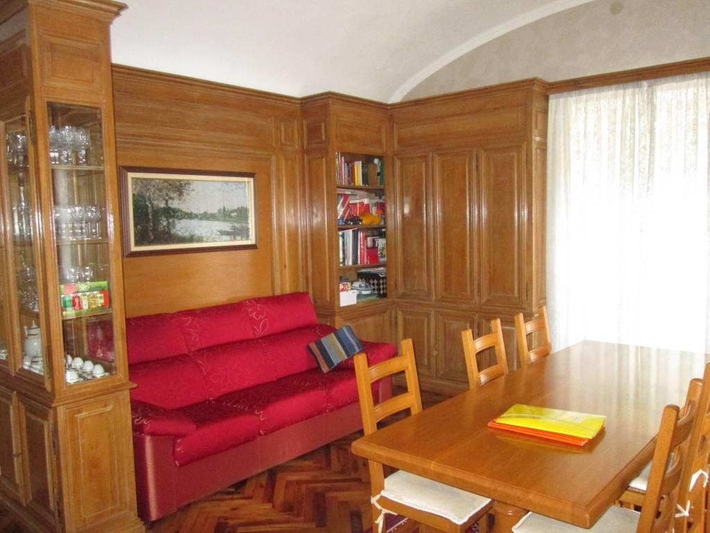 Appartamento in vendita a Borgo San Dalmazzo, 4 locali, prezzo € 200.000 | PortaleAgenzieImmobiliari.it