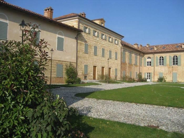 Foto 1 di Bilocale via Roma, Grazzano Badoglio