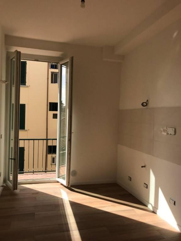Foto 1 di Quadrilocale viale Don Giovanni Minzoni, Firenze (zona Viali)