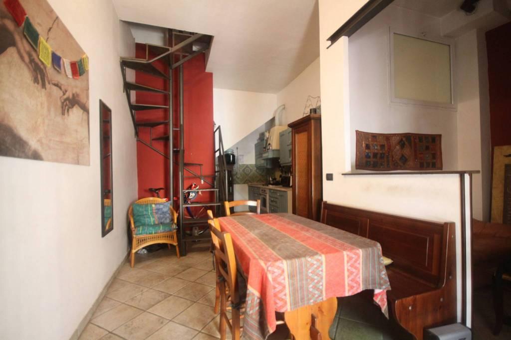 Appartamento in vendita a Borgomaro, 3 locali, prezzo € 80.000 | CambioCasa.it