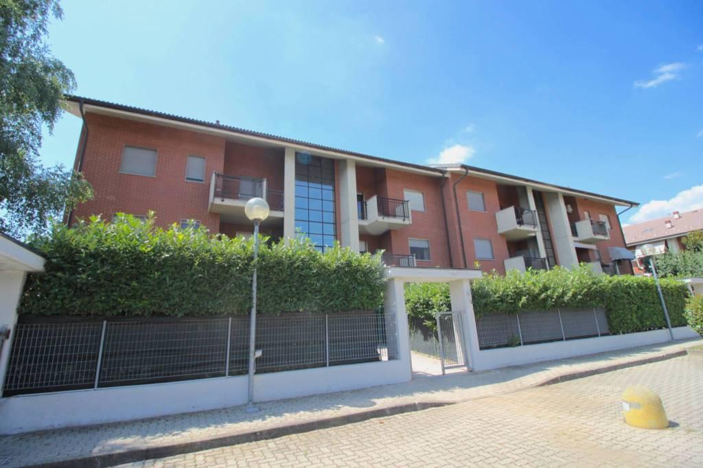 Foto 1 di Appartamento via San Pancrazio 18G, Druento