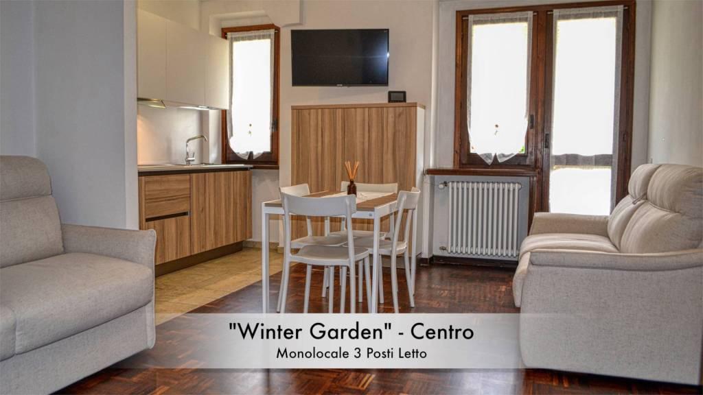 Appartamento in affitto a Bardonecchia, 1 locali, prezzo € 2.700   PortaleAgenzieImmobiliari.it