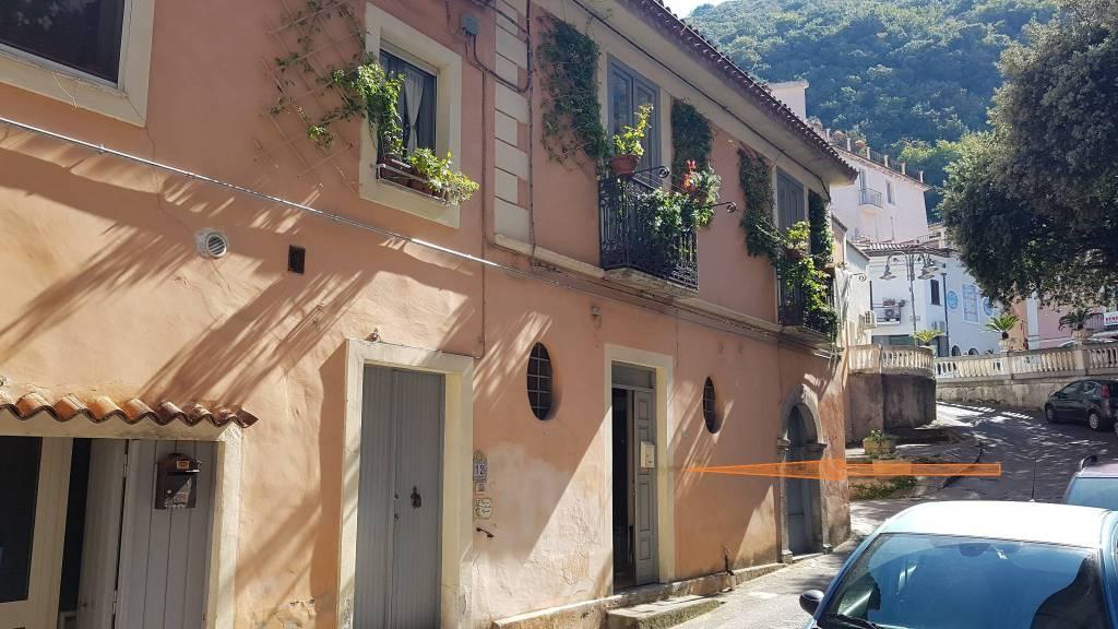 Appartamento in vendita a Maratea, 2 locali, prezzo € 69.000 | CambioCasa.it