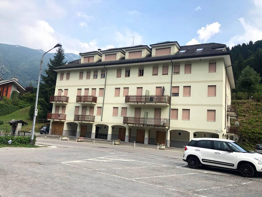Appartamento in vendita a Scopello, 3 locali, prezzo € 120.000 | CambioCasa.it