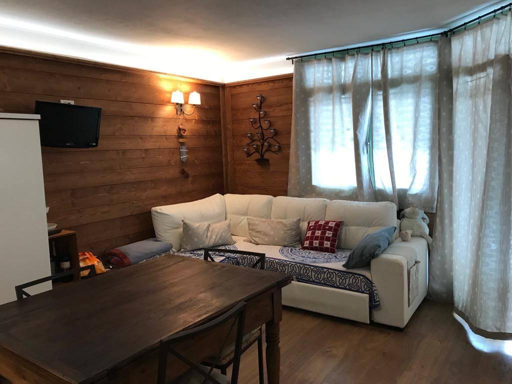 Appartamento in vendita a Vezza d'Oglio, 3 locali, prezzo € 130.000 | PortaleAgenzieImmobiliari.it