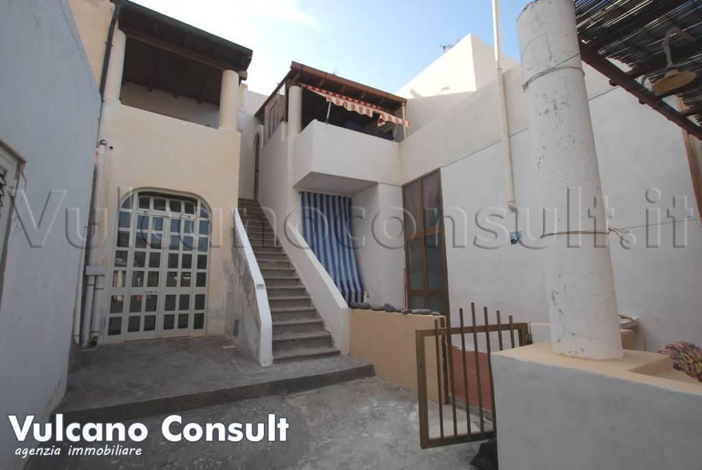 Appartamento in vendita a Lipari, 2 locali, prezzo € 130.000 | PortaleAgenzieImmobiliari.it