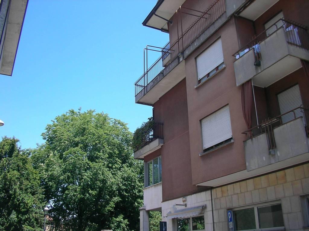 Appartamento in vendita via Dante Alighieri 1 Bovisio-Masciago