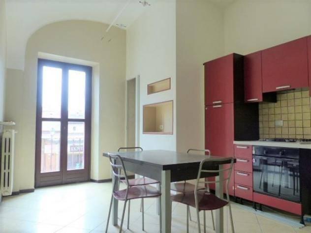 Appartamento in affitto Zona Valdocco, Aurora - indirizzo su richiesta Torino