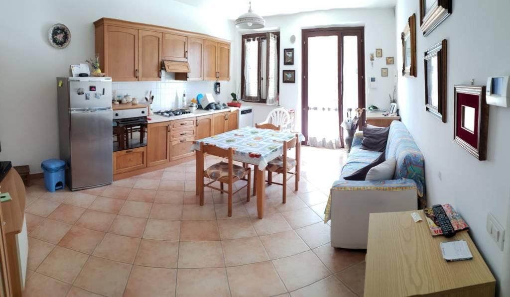 Appartamento in vendita a Civitanova Marche, 3 locali, prezzo € 190.000 | CambioCasa.it