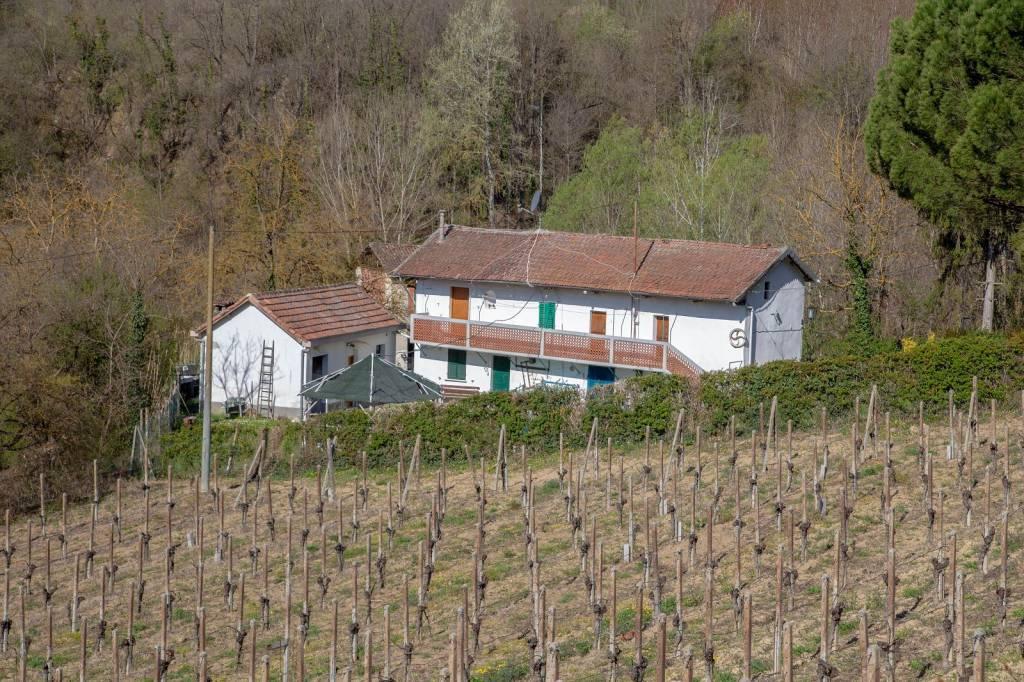Rustico / Casale in vendita a Sessame, 15 locali, prezzo € 220.000   PortaleAgenzieImmobiliari.it