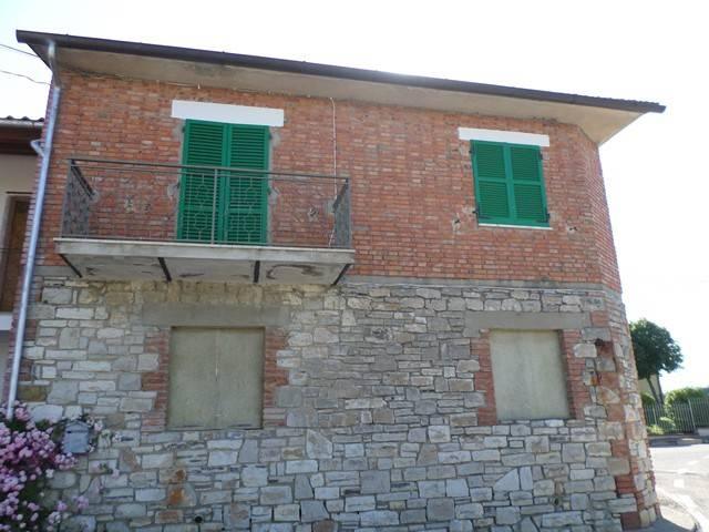 Appartamento in Vendita a Paciano:  3 locali, 113 mq  - Foto 1