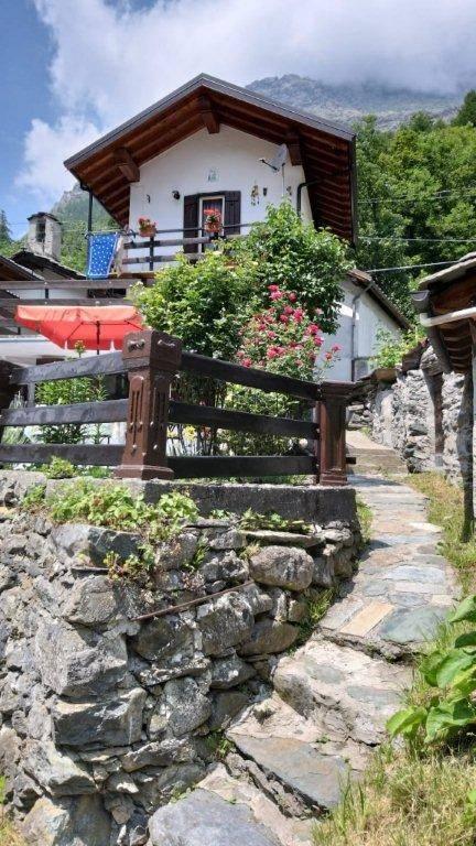 Foto 1 di Villa frazione Molette, Balme