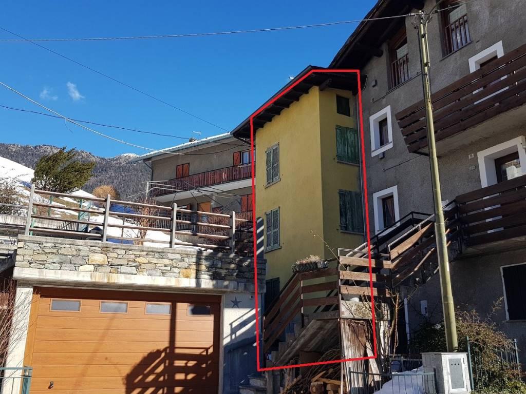 Appartamento in vendita a Caspoggio, 3 locali, prezzo € 55.000 | PortaleAgenzieImmobiliari.it