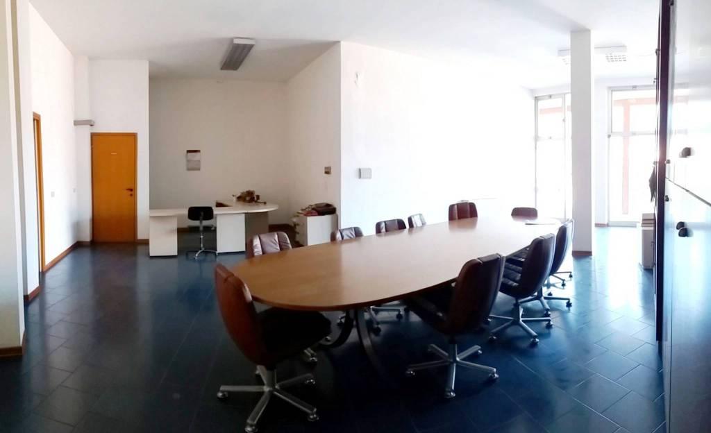 Ufficio / Studio in vendita a Odolo, 2 locali, prezzo € 140.000 | PortaleAgenzieImmobiliari.it