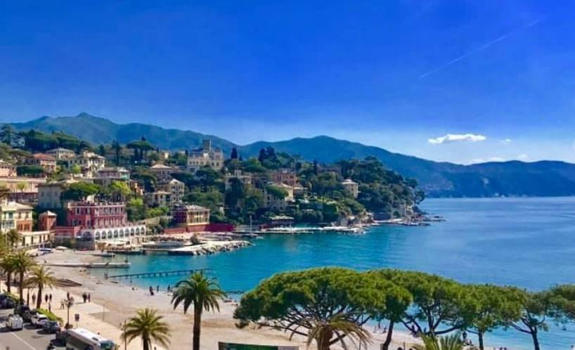 Foto 1 di Appartamento via ROMA, 42, Santa Margherita Ligure