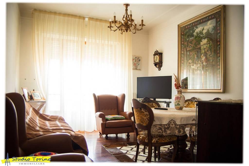 Foto 1 di Quadrilocale via Fiume 29, Sanremo