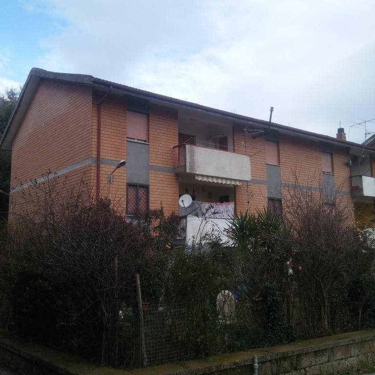 Appartamento in vendita a Tora e Piccilli, 4 locali, prezzo € 50.000 | PortaleAgenzieImmobiliari.it