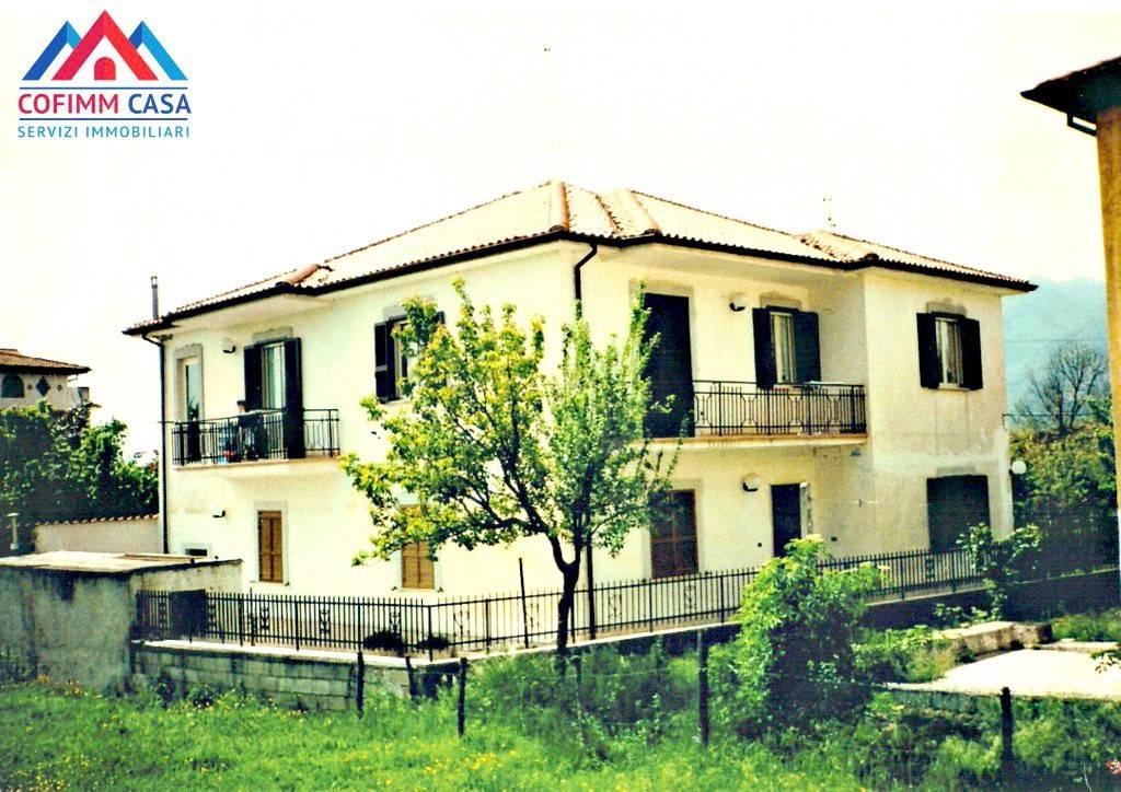 Foto 1 di Trilocale via Sant'Ippolito 32A, Sora