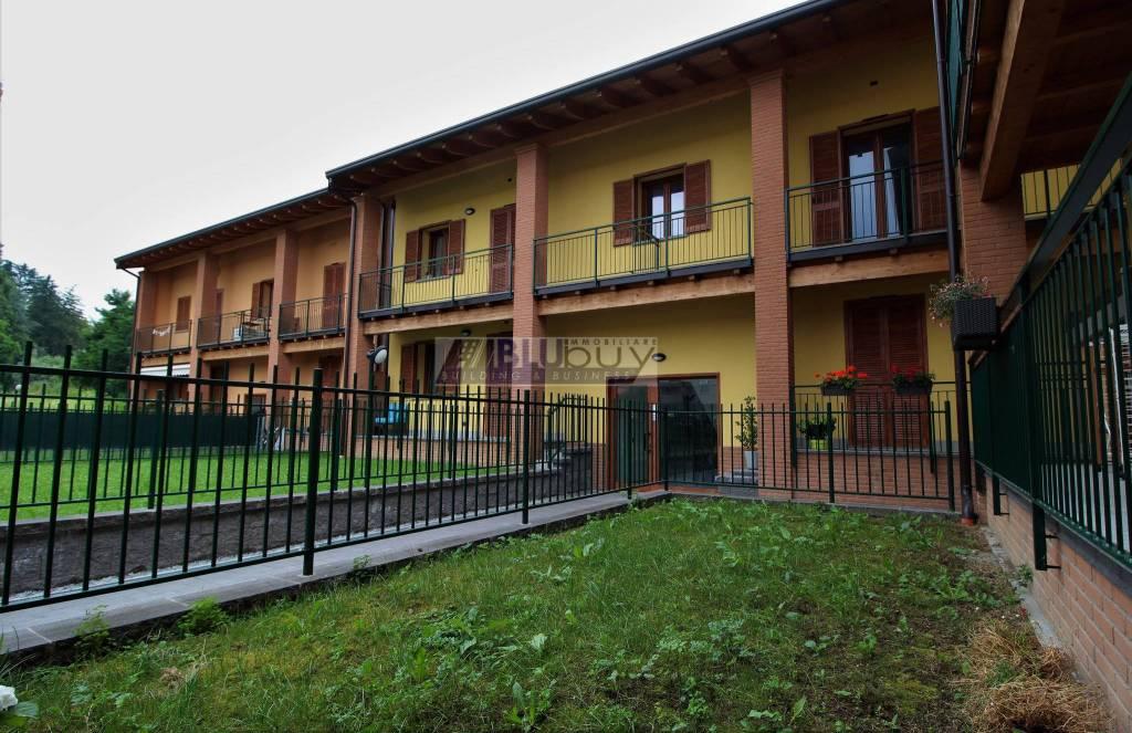Appartamento in vendita a Alserio, 4 locali, prezzo € 225.000 | PortaleAgenzieImmobiliari.it