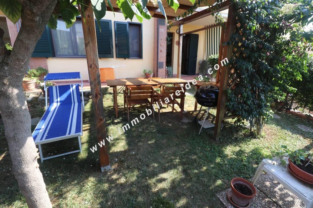 Appartamento in Vendita a Rosignano Marittimo Periferia: 3 locali, 60 mq