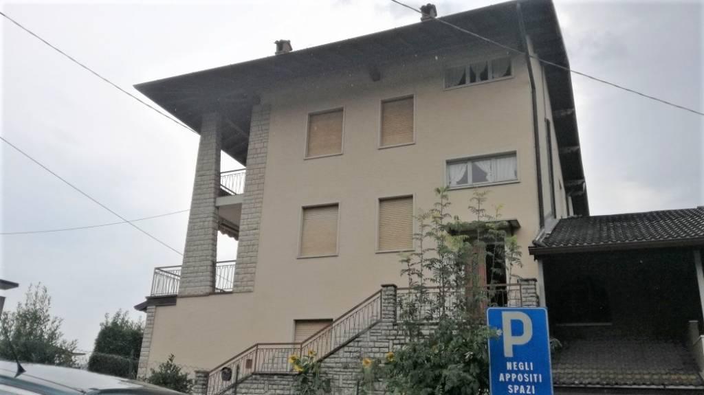 Appartamento in vendita a Berbenno, 4 locali, prezzo € 140.000   PortaleAgenzieImmobiliari.it