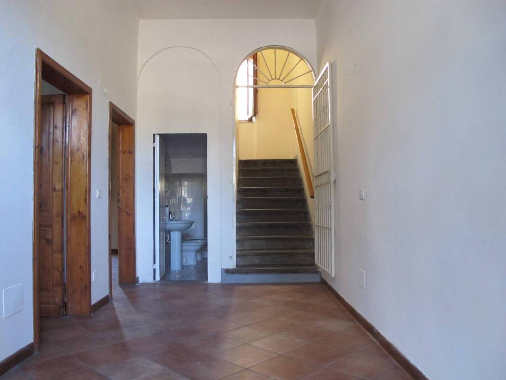 Casa indipendente in Affitto a Serravalle Pistoiese Centro: 5 locali, 150 mq