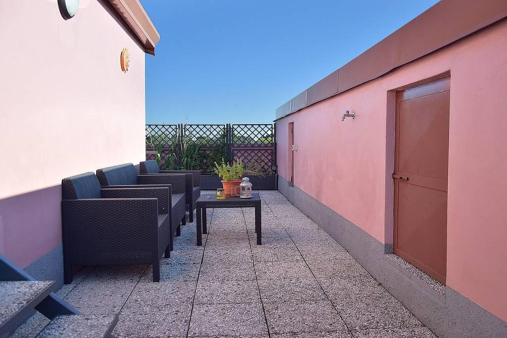 Appartamento in vendita via delle Betulle 5 Capriate San Gervasio