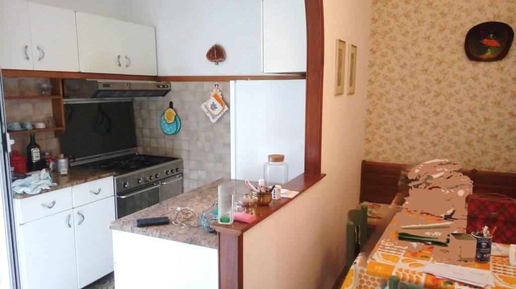 Appartamento in Affitto a Bologna Periferia Nord: 5 locali, 130 mq