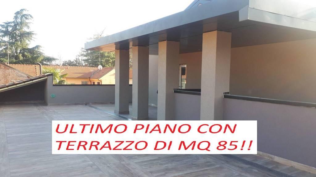 Attico / Mansarda in vendita a Parabiago, 3 locali, prezzo € 245.000 | PortaleAgenzieImmobiliari.it