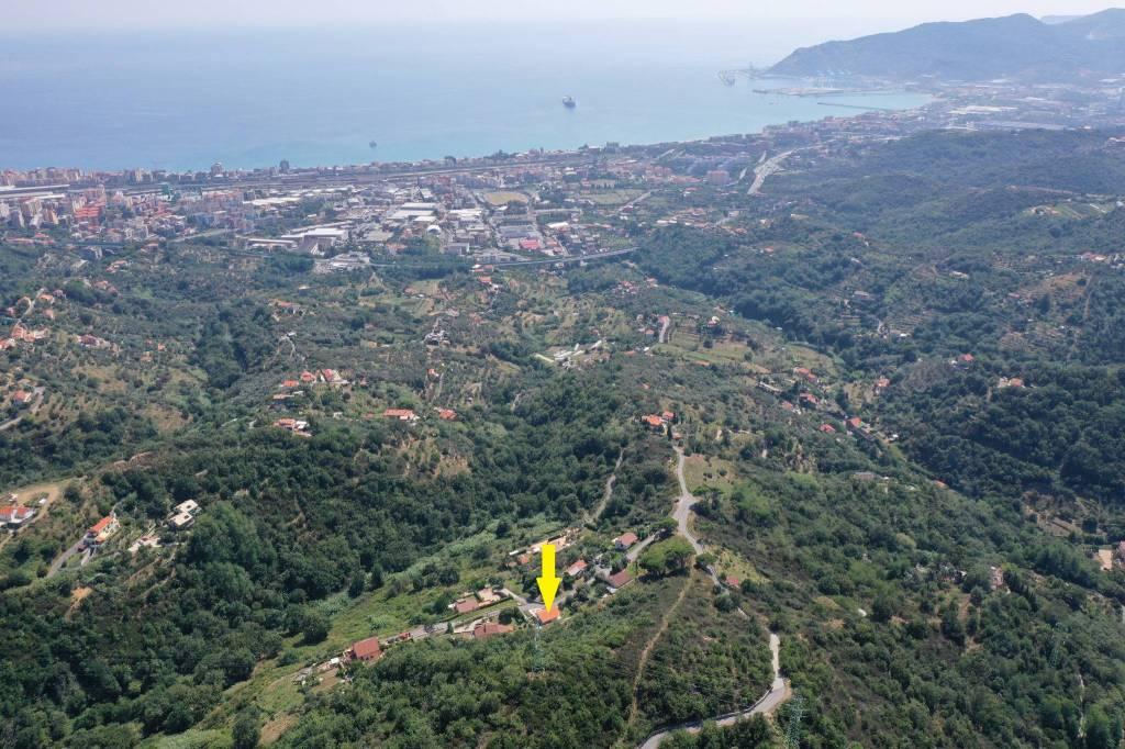 Foto 1 di Villa via alla Strà, Savona