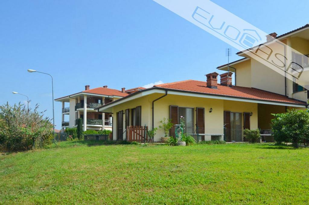 Foto 1 di Villa via Camillo Benso di Cavour 42, Bibiana