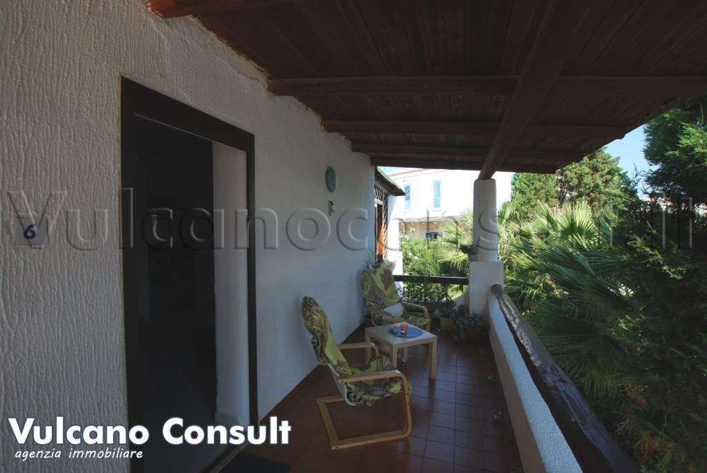 Appartamento in vendita a Lipari, 1 locali, prezzo € 105.000 | PortaleAgenzieImmobiliari.it