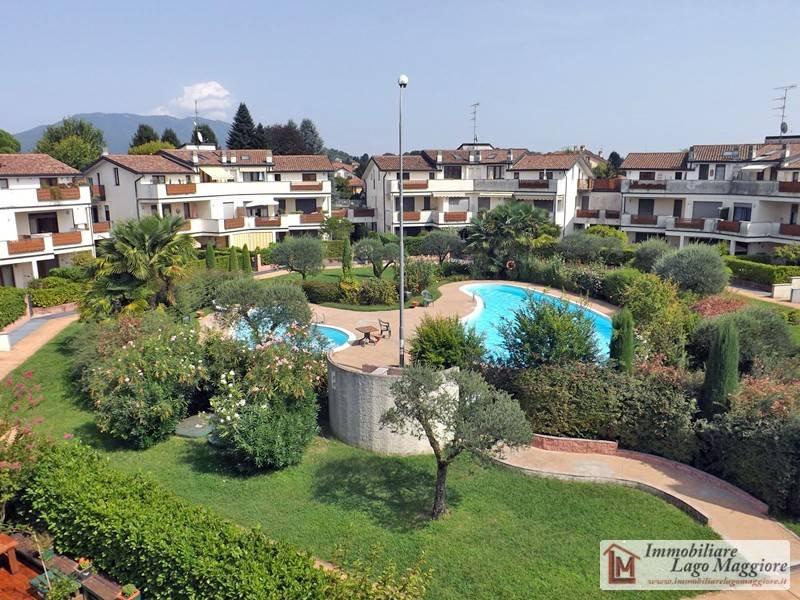 Appartamento in vendita a Brebbia, 3 locali, prezzo € 123.000 | PortaleAgenzieImmobiliari.it