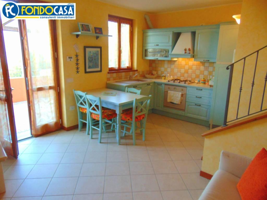 Villa a Schiera in vendita a Magliolo, 3 locali, prezzo € 230.000   PortaleAgenzieImmobiliari.it