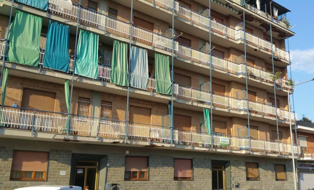 Foto 1 di Bilocale via Circonvallazione Interna 14, Orbassano