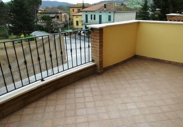 Appartamento in Vendita a Marsciano Periferia: 3 locali, 123 mq