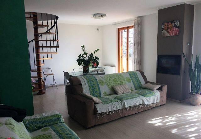 Casa indipendente in Vendita a Perugia:  5 locali, 196 mq  - Foto 1