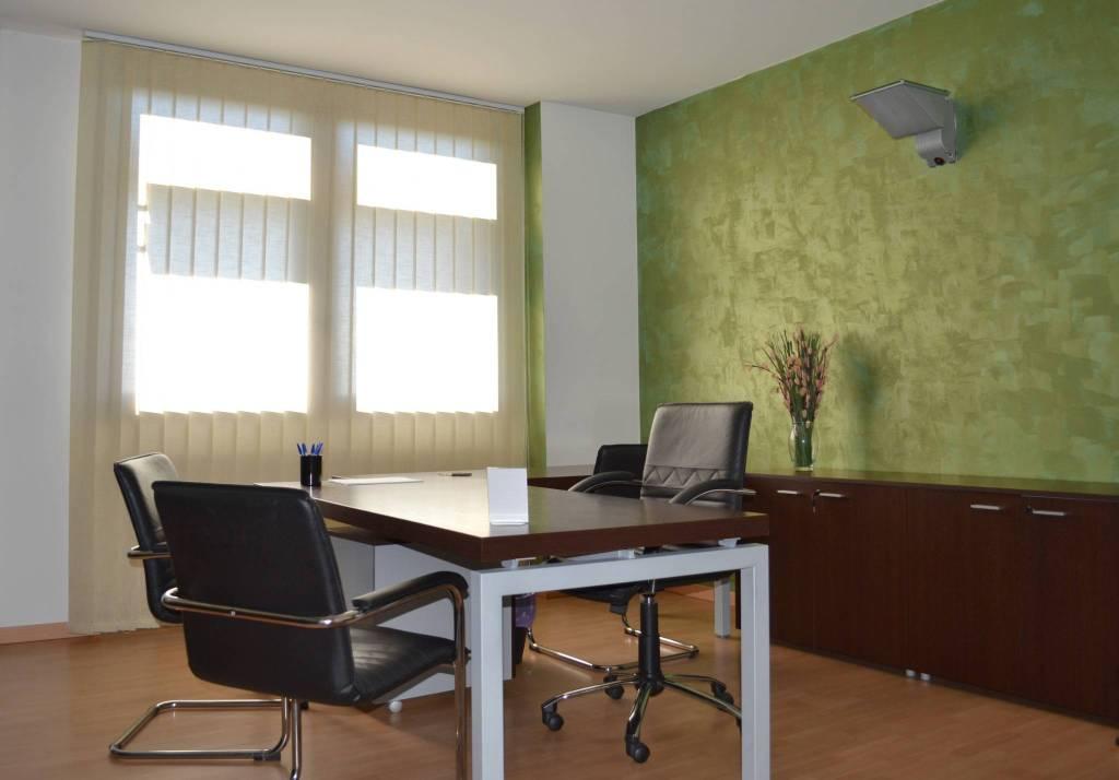 Ufficio-studio in Affitto a Bologna Periferia Nord: 20 mq