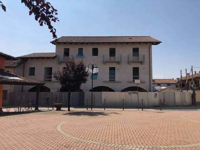 Foto 1 di Appartamento via San Giovanni Bosco, Lombriasco