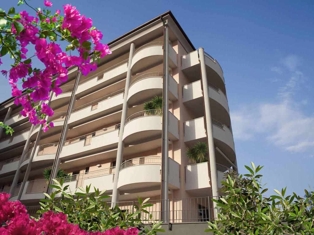 Appartamento in vendita a Laigueglia, 3 locali, prezzo € 208.000 | PortaleAgenzieImmobiliari.it