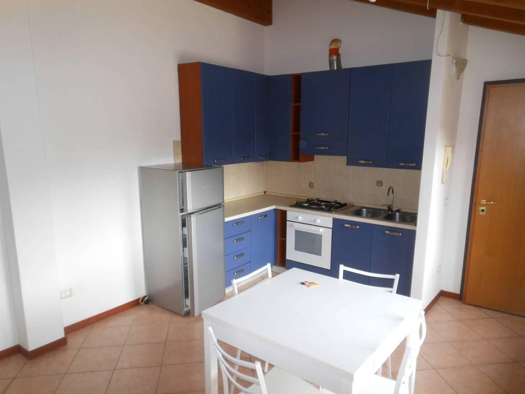 Appartamento in vendita a Arcade, 3 locali, prezzo € 85.000 | CambioCasa.it