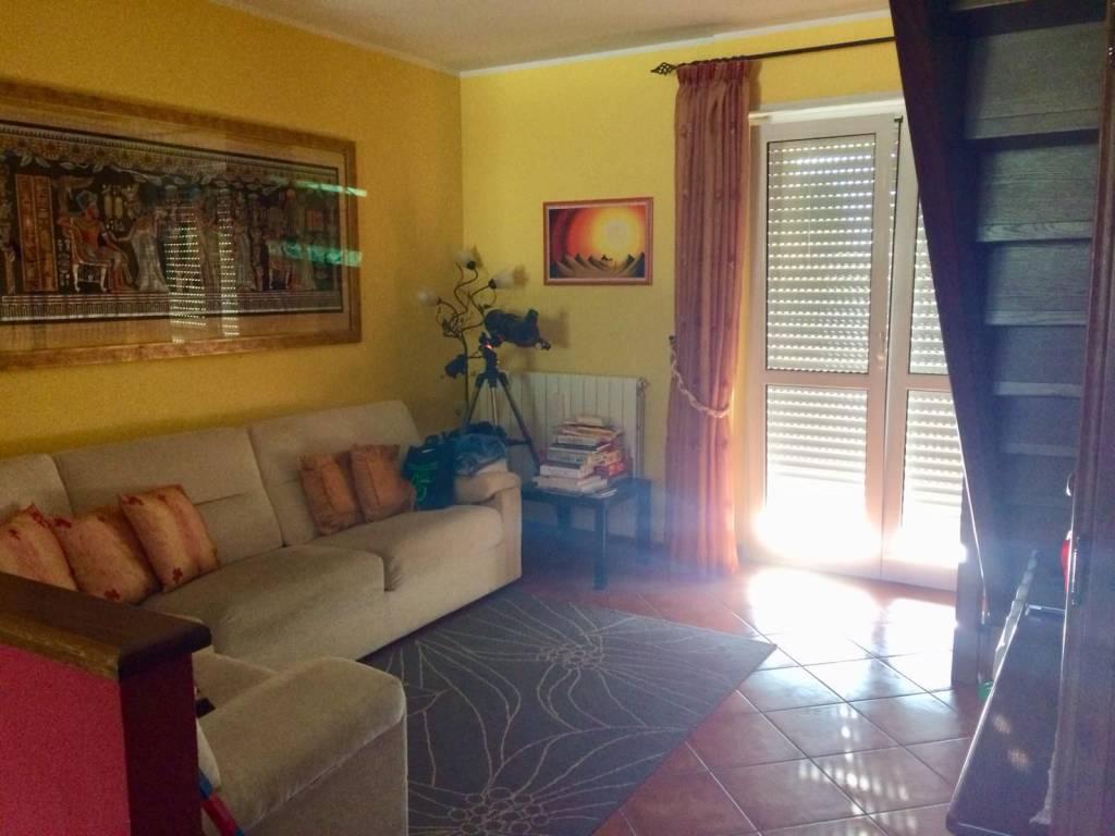 Appartamento in vendita a Nole, 5 locali, prezzo € 225.000   PortaleAgenzieImmobiliari.it