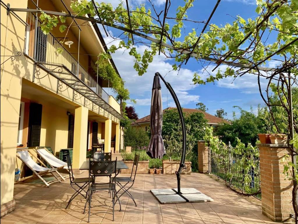 Foto 1 di Villa via Maria Vittoria, Reano