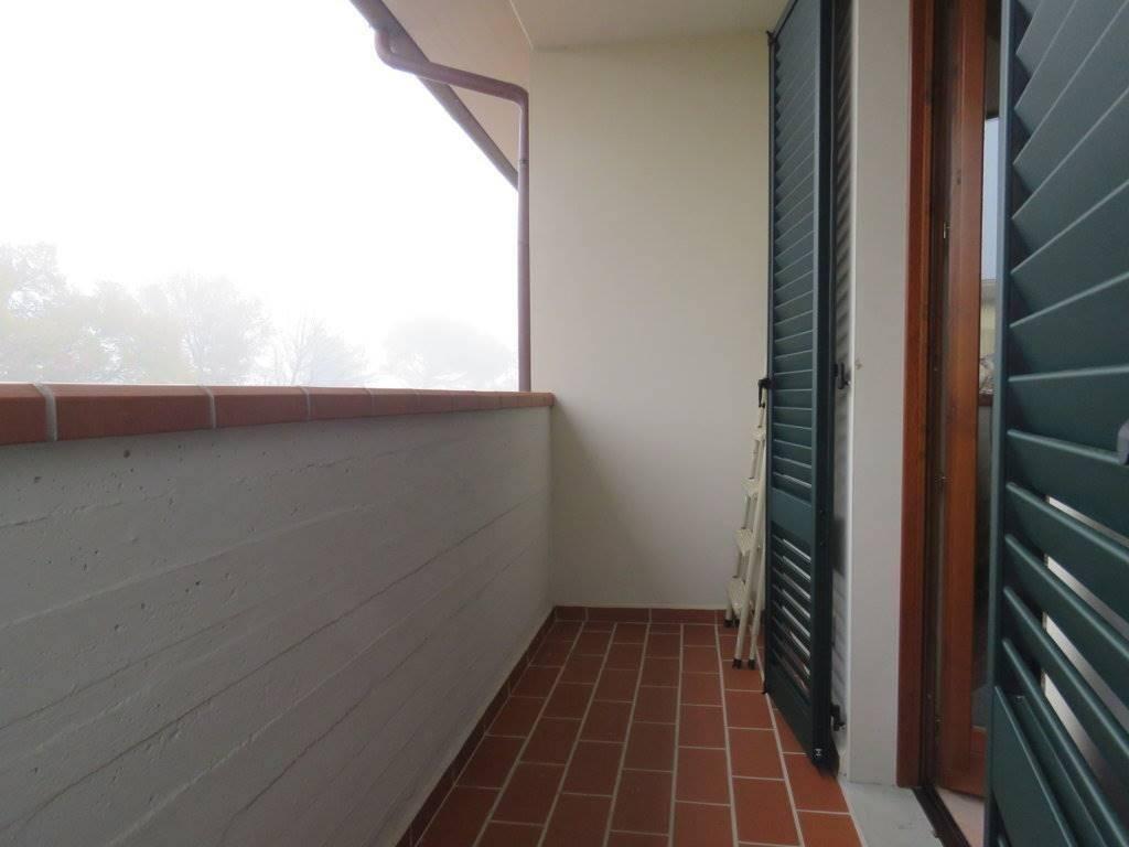 Appartamento in vendita a Cortona, 3 locali, prezzo € 80.000 | CambioCasa.it
